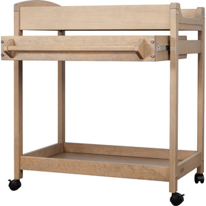 Grotime Duke Changer Nursery Furniture Grotime Scandinavian Oak