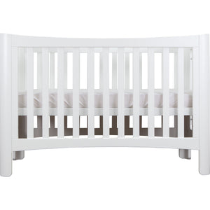 Grotime Helsinki Package - with cot, chest and mattress Nursery Furniture Grotime