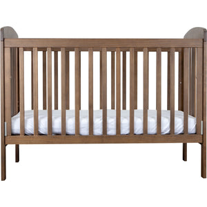 Grotime Pearl Package - with Cot, Mattress, Spartan Chest & Crest Changing Top Nursery Furniture Grotime Mountain Ash