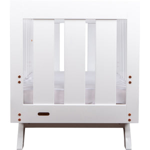 Grotime Retro Package - with cot, chest and mattress Nursery Furniture Grotime