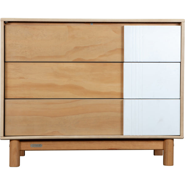 Grotime Scandi Chest Nursery Furniture Grotime