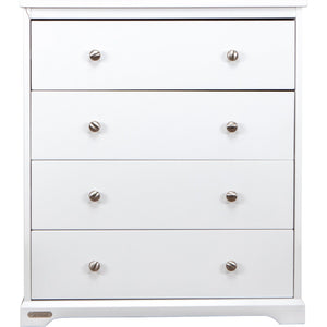 Grotime Spartan Chest Nursery Furniture Grotime
