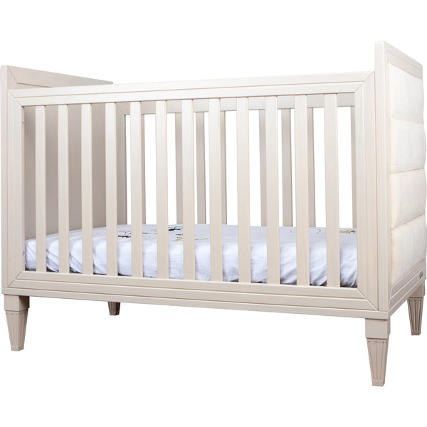 Grotime Vienna Package - with cot, chest and mattress Nursery Furniture Grotime