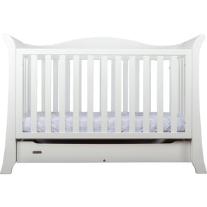 Grotime York Package - with cot, chest and mattress Nursery Furniture Grotime