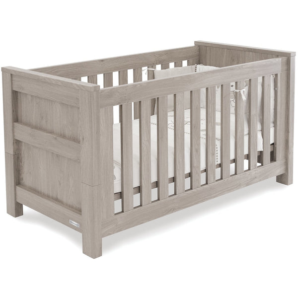 Love N Care Bordeaux Cot - Ash Cots Love N Care