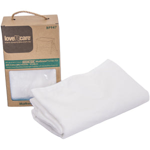 Love N Care Dreamtime/Moonlight Mattress Protector Mats & Linen Love N Care