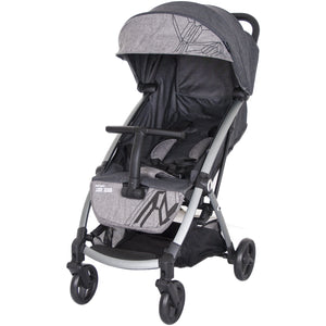 Love N Care Lone Rider Stroller Compact Prams Love N Care Grey