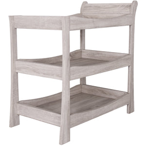 Love N Care Noble Changer - Ash Nursery Furniture Love N Care