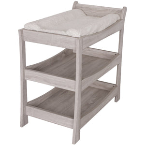 Love N Care Noble Changer - Ash Nursery Furniture Love N Care With Change Pad