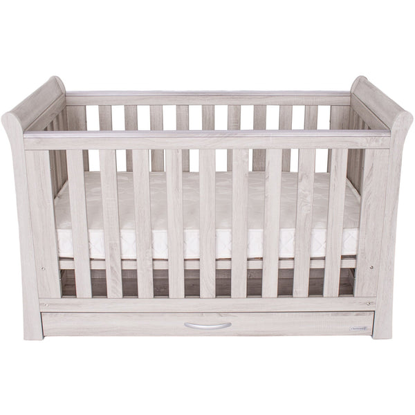 Love N Care Noble Package- with cot, mattress and chest with changer Nursery Furniture Love N Care