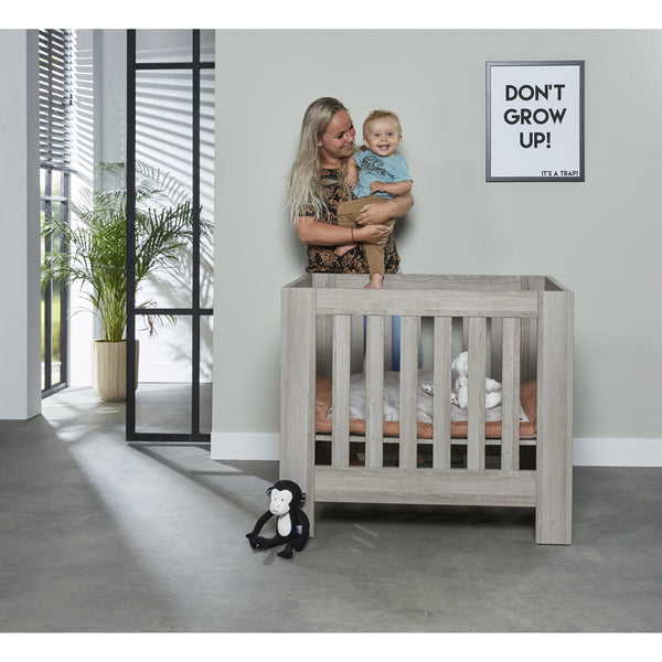 Love N Care Stan Mini Cot Cots Love N Care