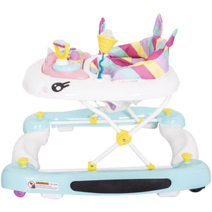 Love N Care Unicorn Rocker/Walker Rockers & Bouncers Love N Care