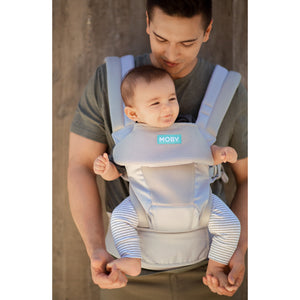 Moby Move Carrier Baby Carriers Moby