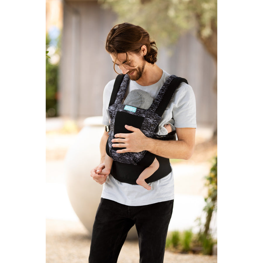 Moby Move Carrier Baby Carriers Moby Glacier Grey