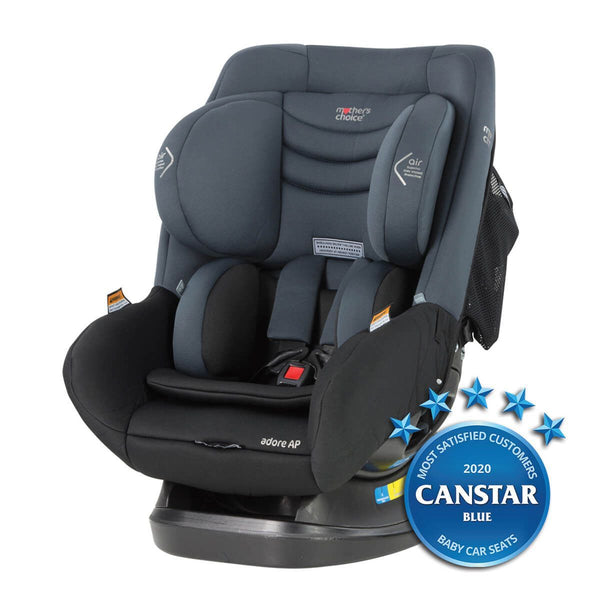 Mother's Choice Adore AP Convertible Car Seat Convertible Car Seats Mother's Choice
