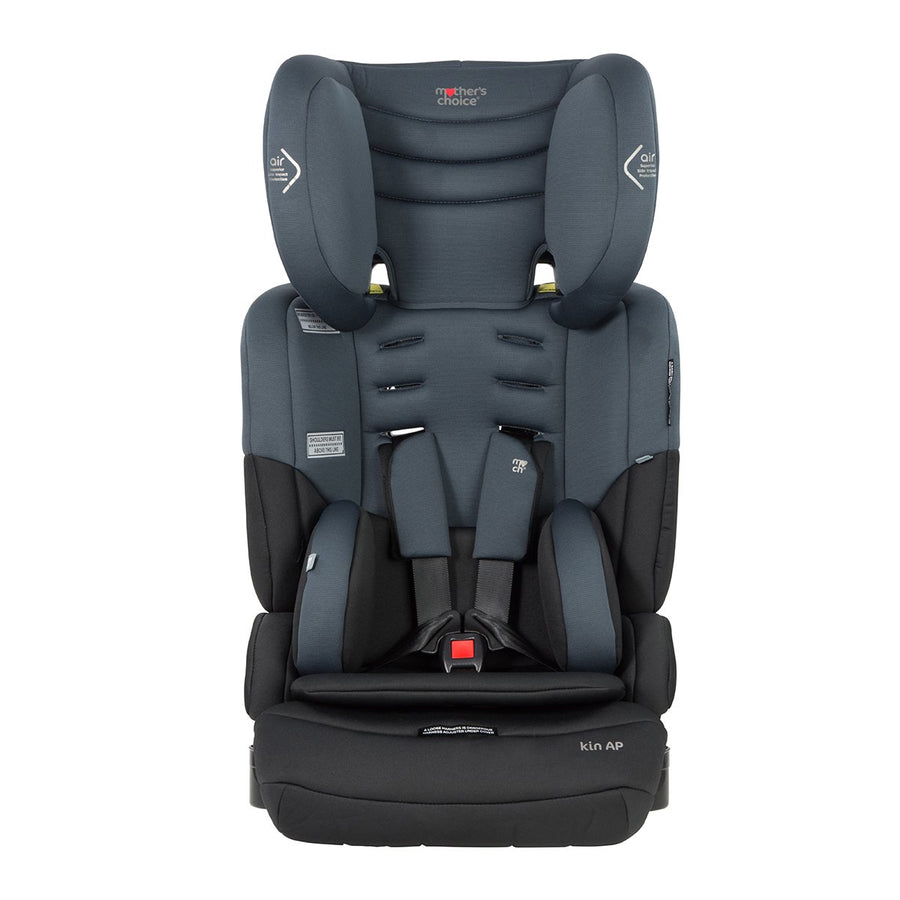 Mother's Choice Kin AP Convertible Booster Seat Car Seats Mother's Choice