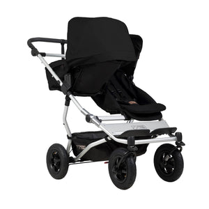 Mountain Buggy Carrycot Plus for Duet Pram Accessories Mountain Buggy