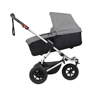 Mountain Buggy Carrycot Plus for Swift and MB Mini Pram Accessories Mountain Buggy