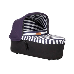 Mountain Buggy Carrycot Plus for Urban Jungle, Terrain and Plus One Pram Accessories Mountain Buggy