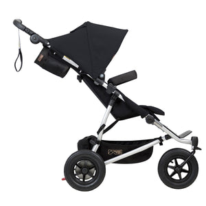 Mountain Buggy Duet Prams Mountain Buggy