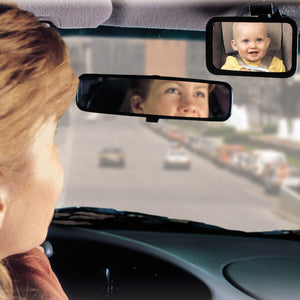 Safety 1st Front or Back Baby View Mirror Car Seat Accessories Safety 1st