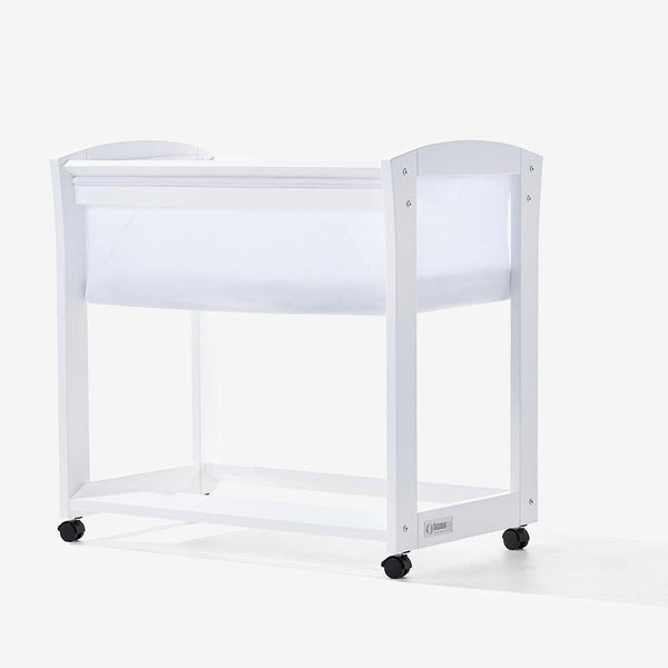 Tasman Eco Amore Bassinet Cradles & Bassinets Tasman Eco