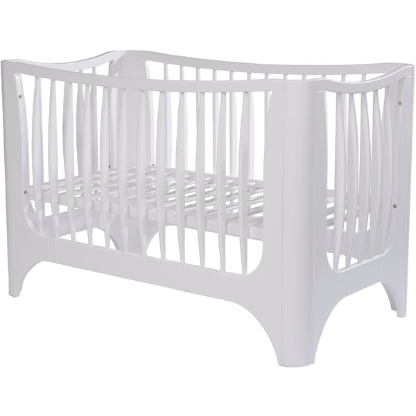 Tasman Eco Annika Cot Baby HQ White None