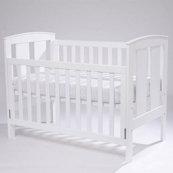 Tasman Eco Julian Cot & Mattress Cots Tasman Eco