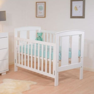 Tasman Eco Julian Package - Cot, Mattress and Chest of Drawers Cots Tasman Eco