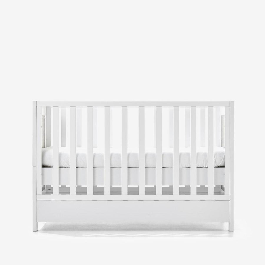 Tasman Eco Urban Elyse Package - Cot, Chest and mattress Nursery Furniture Packages Tasman Eco