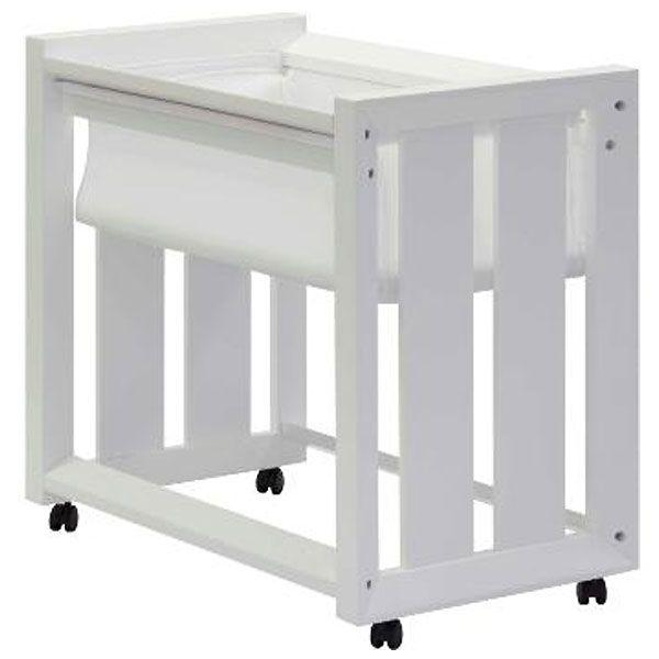 Tasman Eco Verona Bassinet Cradles & Bassinets Tasman Eco