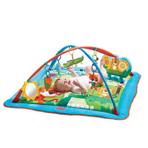 Tiny Love Gymini Kick & Play City Safari Play Gyms Tiny Love