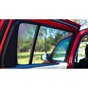 Toddler Tints Window Shade - Just Black Car Seat Accessories toddler tints