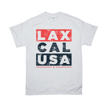 Los Angeles USA T Shirt