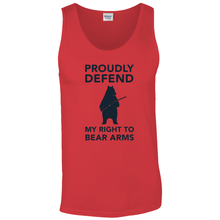 Right to Bear Arms Tank