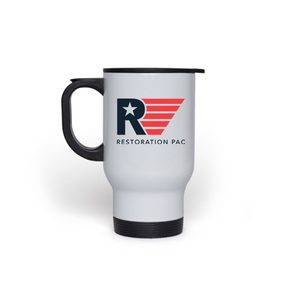 Restoration Travel Mug