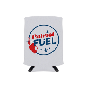 Patriot Fuel Koozie