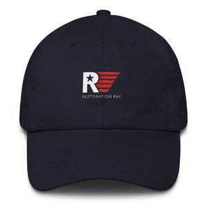 Restoration Cotton Cap