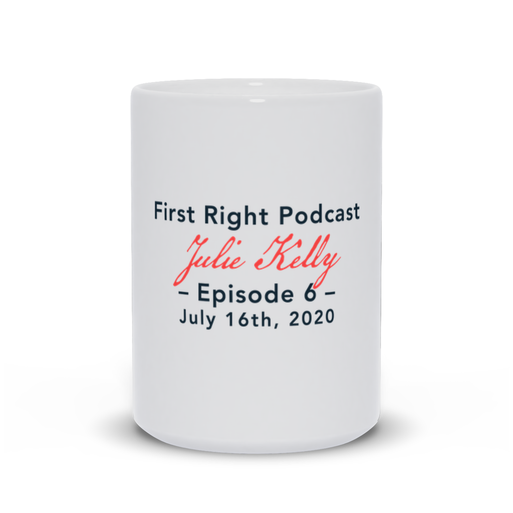 Julie Kelly Mug
