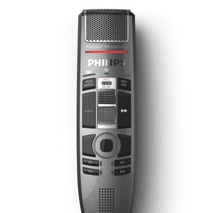 Philips SpeechMike Air Wireless SMP-4010 SpeechMike Slider - Dictation Solutions Australia