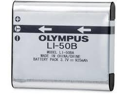 Li-ion Rechargable Battery For DM3/7/901
