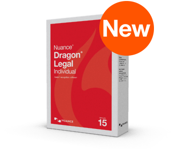 Dragon Naturally Speaking 15 Legal