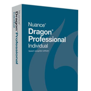 Dragon Professional Individual 15 (PC)  - Government - Dictation Solutions Australia