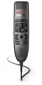 Philips SMP-3700 SpeechMike Push-Button