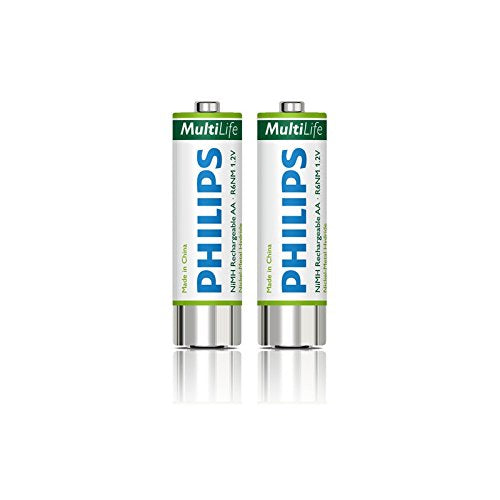 Philips LFH0153 rechargeable Battery