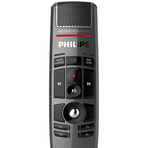 Philips LFH-3500 SpeechMike Push-Button - Dictation Solutions Australia
