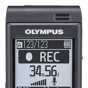 Olympus VN-741PC Digital Voice Recorder - Dictation Solutions Australia