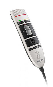 Philips LFH3210 SpeechMike III Classic Slide Switch (INT) - Dictation Solutions Australia