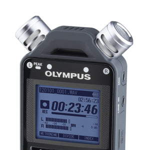 Olympus LS-14 - Dictation Solutions Australia