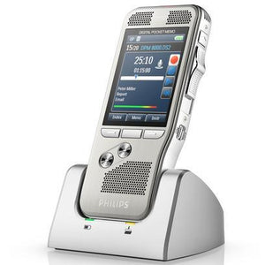 PHILIPS DPM8000 - Voice Recorder - Dictation Solutions Australia